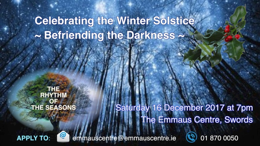 Winter Solstice 2